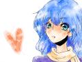 Hello~ : just a random sketch 스케치판 ,sketchpan