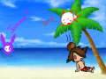 Party on the beach!! : Join the fun!! XD 스케치판 ,sketchpan