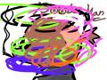 그렌라간 부타맨 : 부타 캐릭터 너무좋아~패러디 스케치판 ,sketchpan