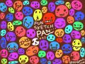 재미있는 사람들 : 펀펀 스케치판 스케치판 ,sketchpan