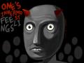 속마음 : 그의 속마음 스케치판 ,sketchpan