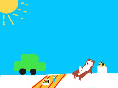 구름없는 하늘 : 제가 가장 좋아하는 하늘 스케치판 ,sketchpan